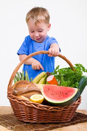 Gesundes Essen kann zur Gewohnheit werden