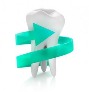Um lange Freude an Ihrem Zahnersatz zu haben, lassen Sie regelmäßig eine professionelle Zahnreinigung durchführen
